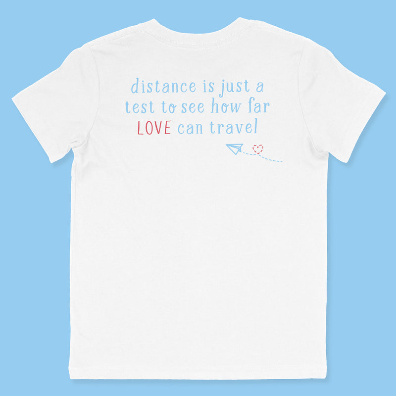 Love Travels T-Shirt