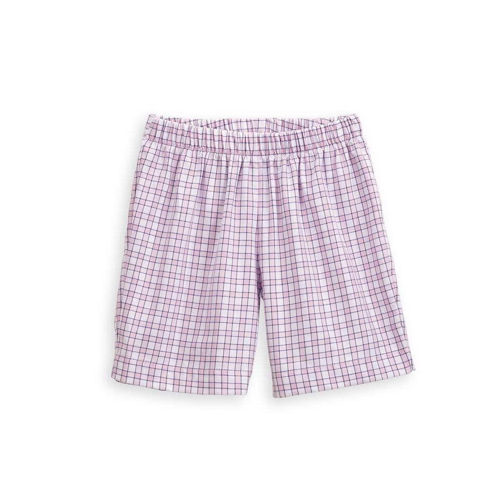Resort Printed Boy's Play Short (4164402217040)