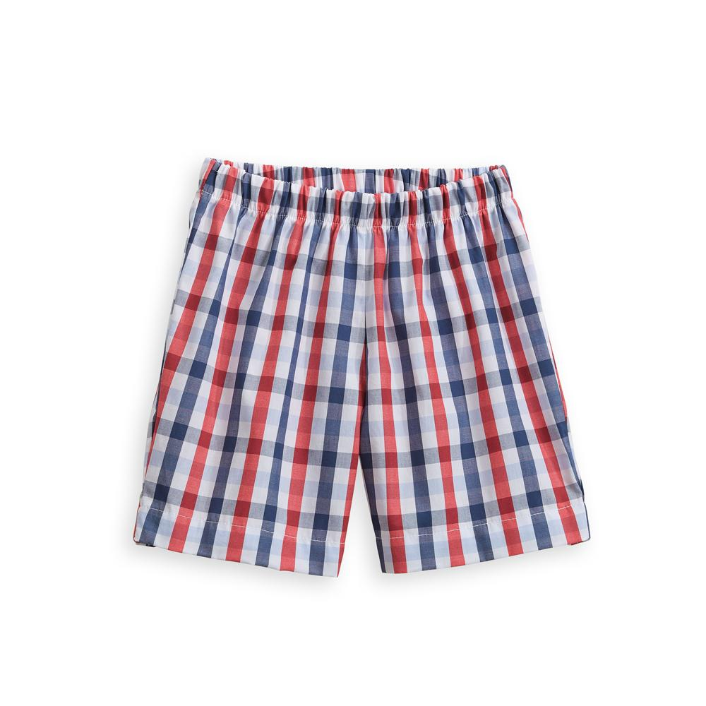 Summer Printed Boy's Play Short (4164407525456)