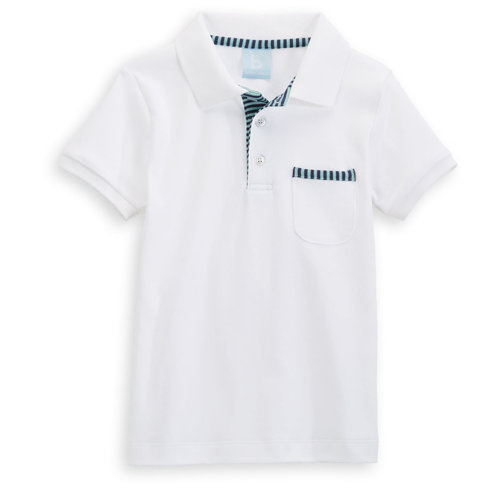 Pima Ward Polo