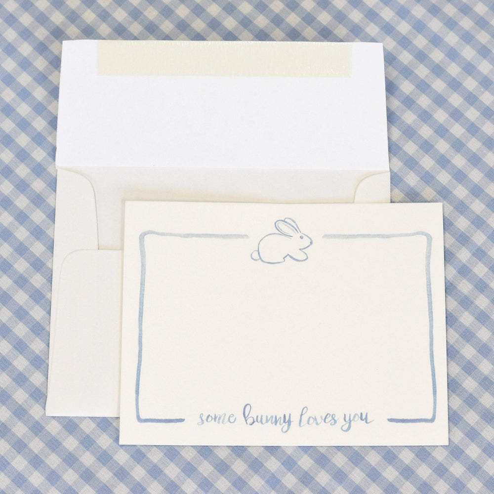 Bliss Notecards