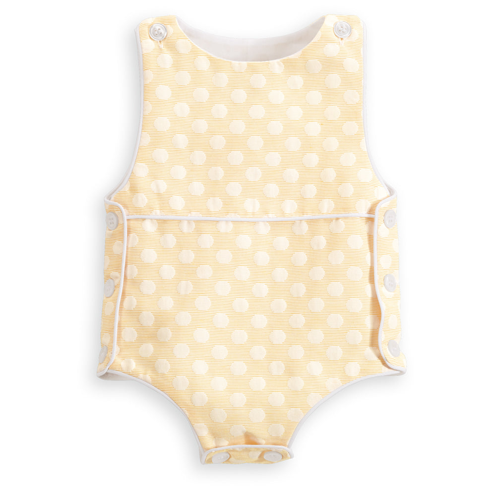 Fairchild Sunsuit