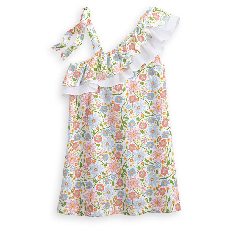 Spring Delilah Dress