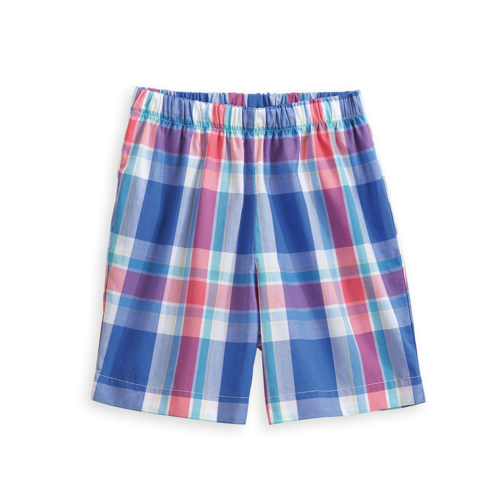 Contrast Pocket Montague Short (4164383637584)