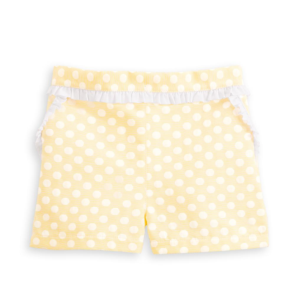 Resort Ashby Short
