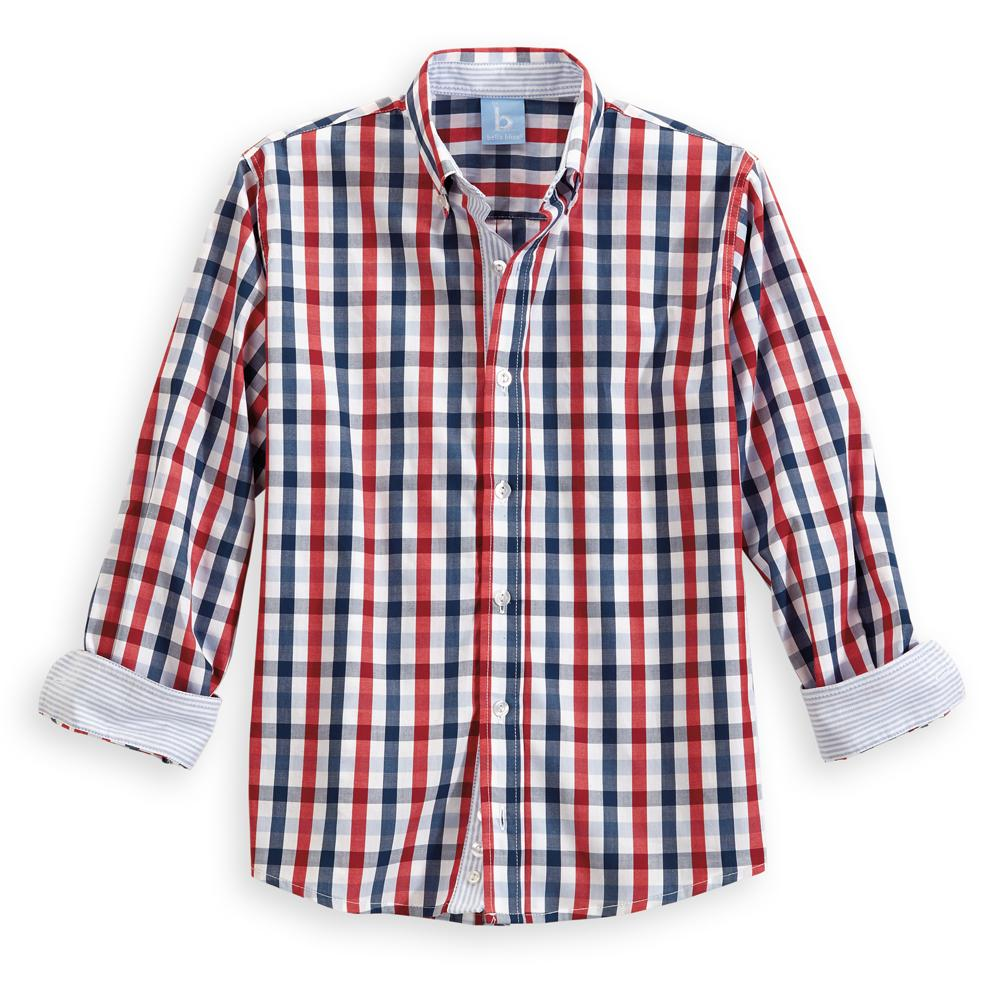 Summer Chapman Buttondown Shirt (4162482438224)