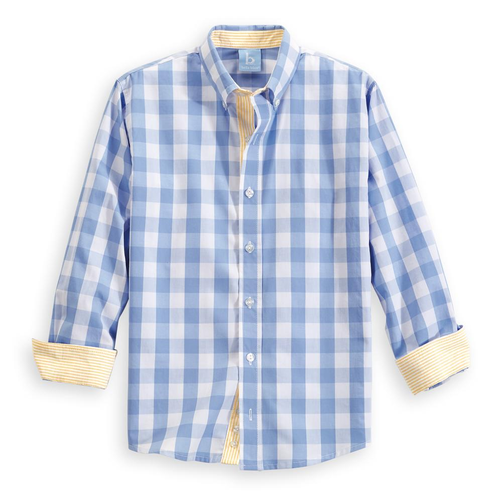 Chapman Buttondown Shirt (4162480799824)