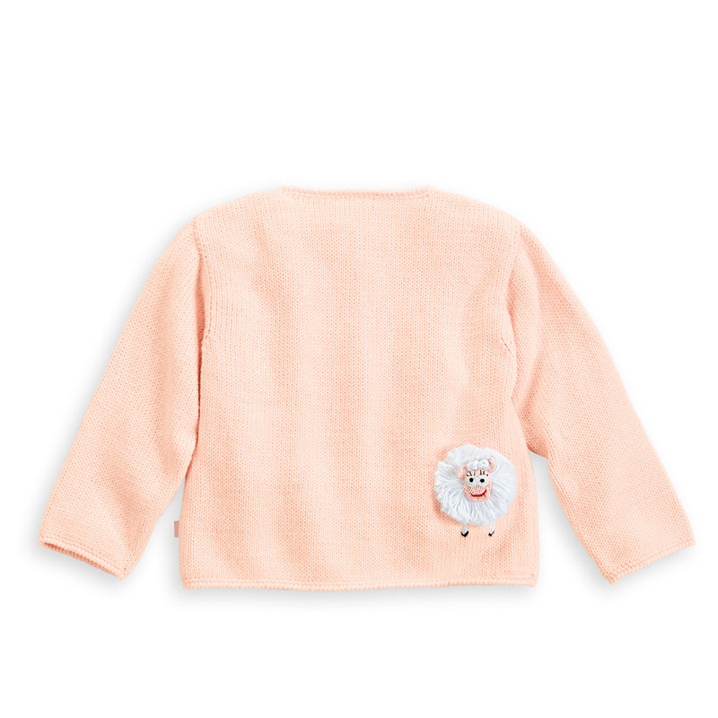 Plumeti Sheep Cardigan (4176994205776)