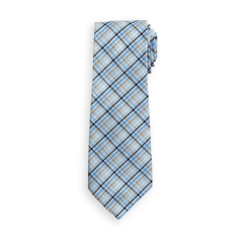 Holiday Boy's Tie (2569277177936)