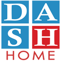 DASH Home Logo