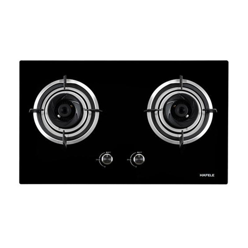 เตาแก๊ส / GAS HOB: HH-HZQ-02B3 (3-SERIES)