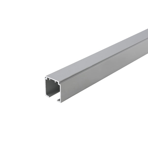 HAFELE รางบน/Running track for sliding door fitting silent 60/A,100/A  3 M
