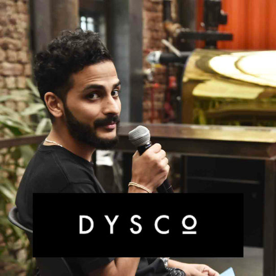 Dysco.in, May 2019