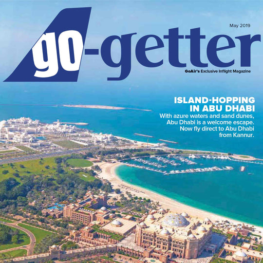 Go-Getter, May 2019
