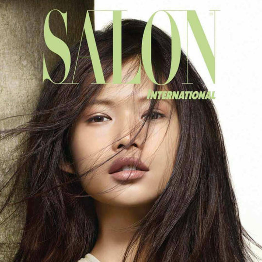 Salon International, April 2019
