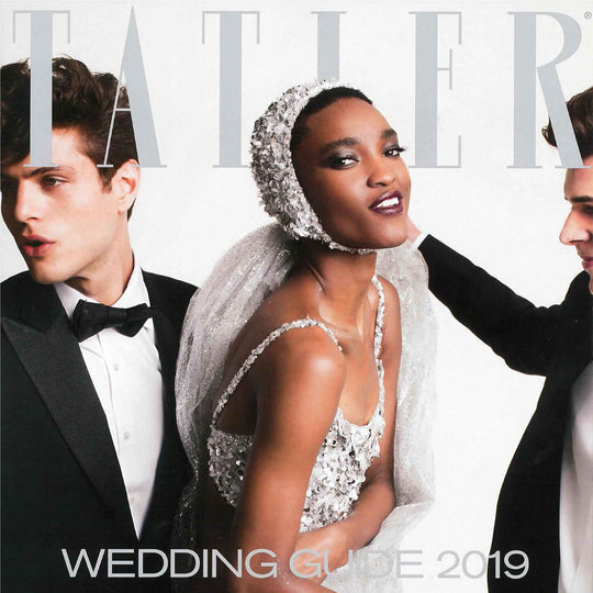 Tatler UK, July 2019