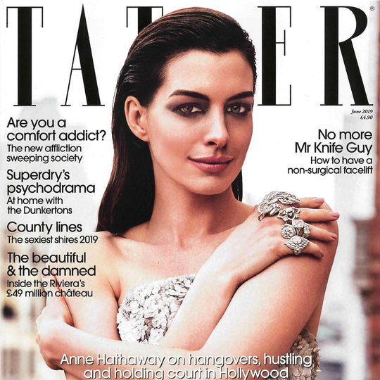 Tatler UK, June 2019
