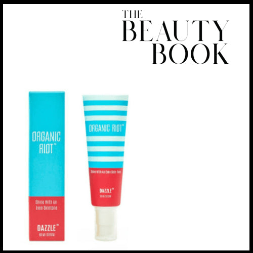 The Beauty Book, Sept. 2020