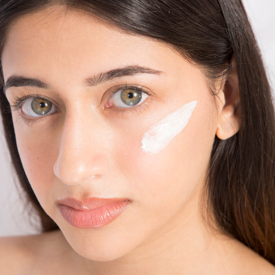 Banish pigmentation & protect against it