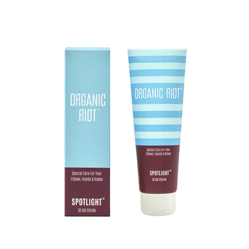 Spotlight - Body Anti-Pigmentation