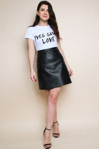 Yves Saint Love Tee