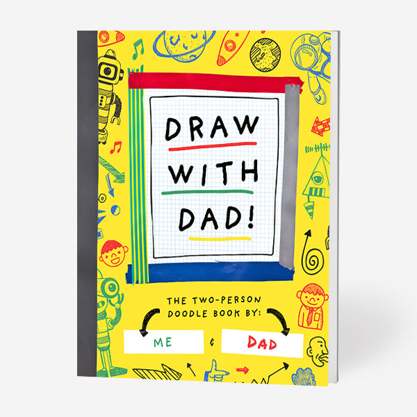 Draw with Dad!