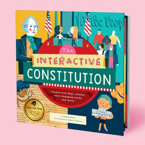The Interactive Constitution
