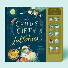 Load image into Gallery viewer, A Child's Gift of Lullabies