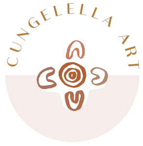 Cungelella Art x Sista & Co.