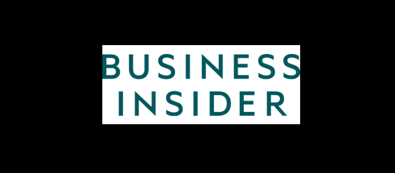 Business Insider Logo - Find out what they say about Undercover Colors