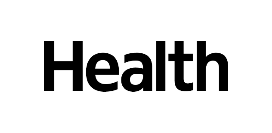 Health.com Logo - Read about Undercover Colors
