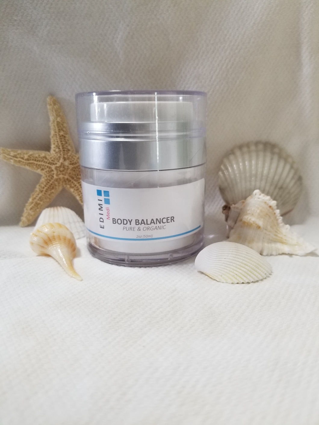 BODY BALANCER CREAM