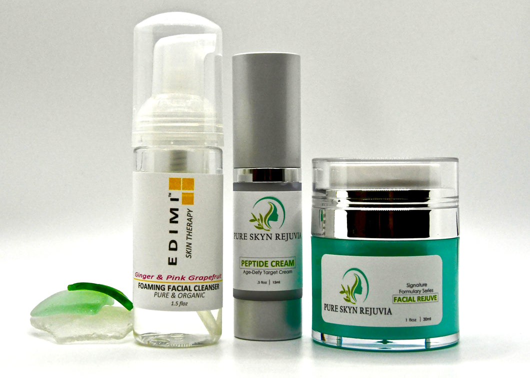 HYDRATING & RESTORATIVE COLLECTION