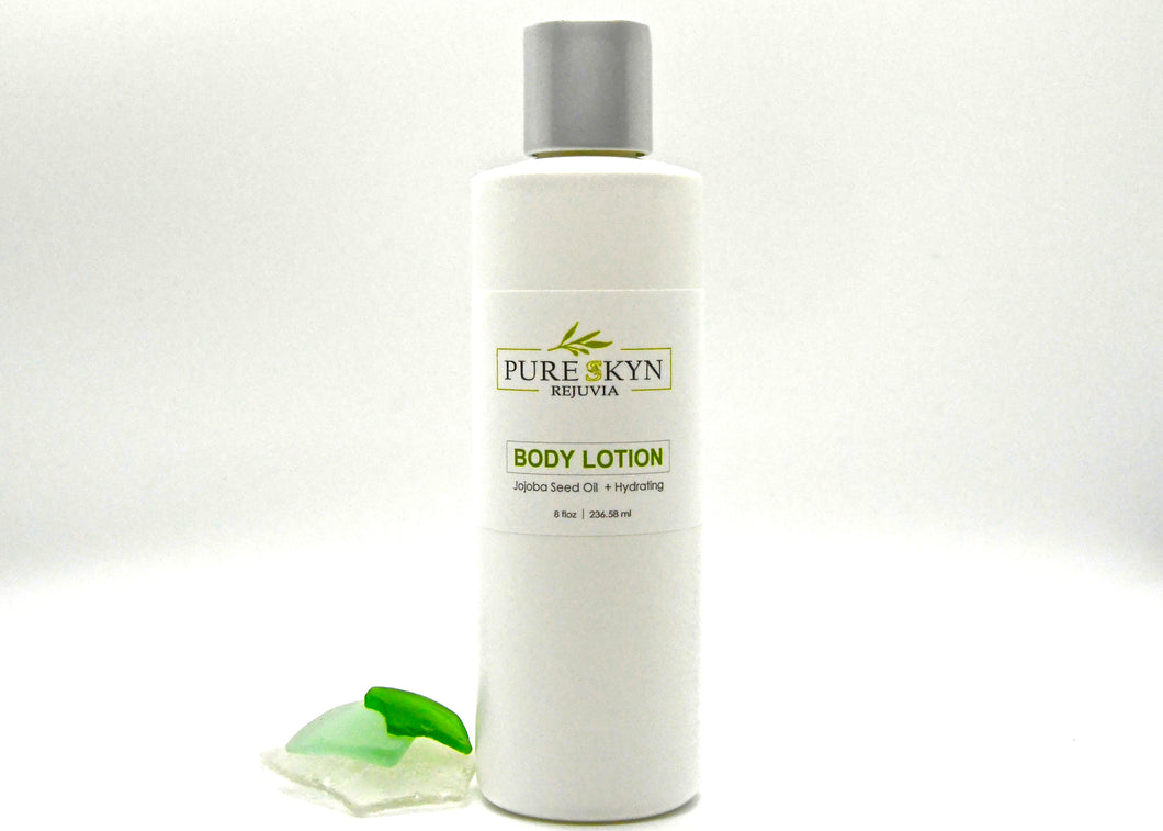 BODY HYDRATING  LOTION