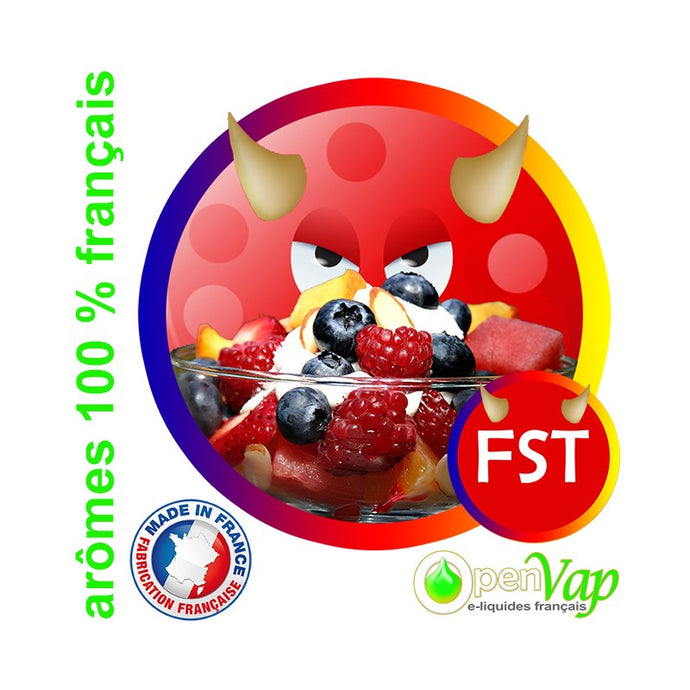 FRUIT SHOT Openvap - 10 ml
