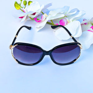 THE KIERA SUNGLASSES