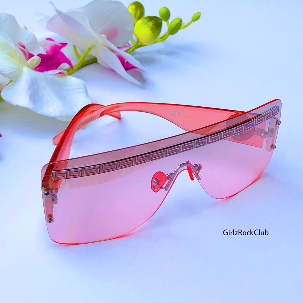 THE LAYLA SUNGLASSES