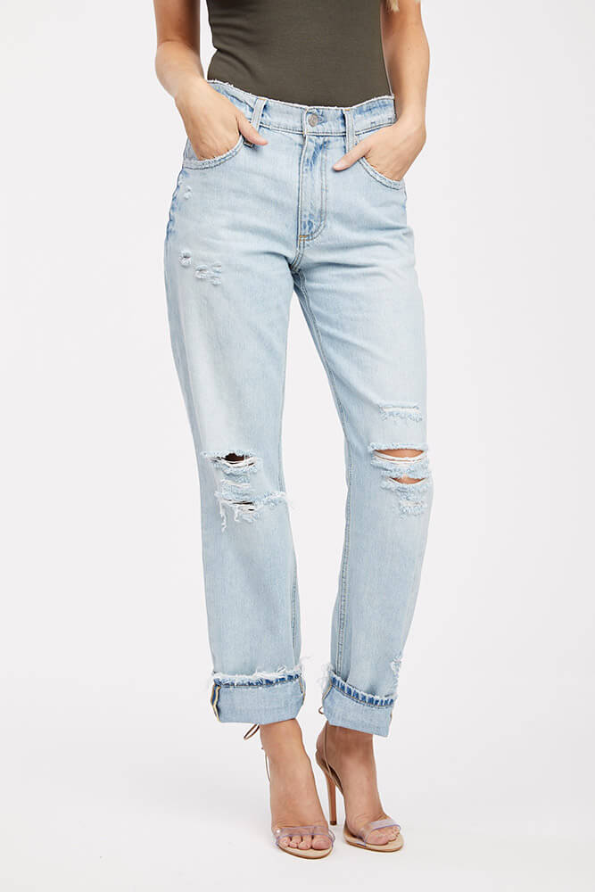 29c95daed Andi Relaxed Fit Jean