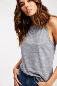 Tilson Tank Top - 3 pack Heather Grey