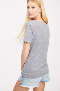 Waterford V-Neck Tee
