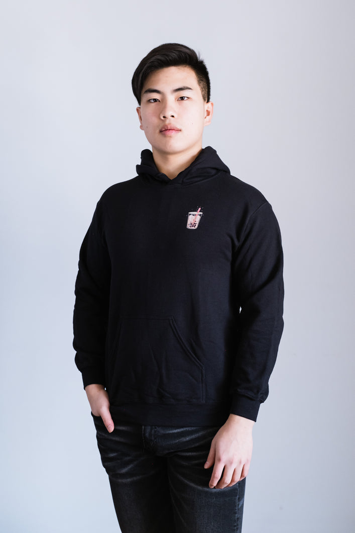 Bubble Tea Hoodie (Men's)