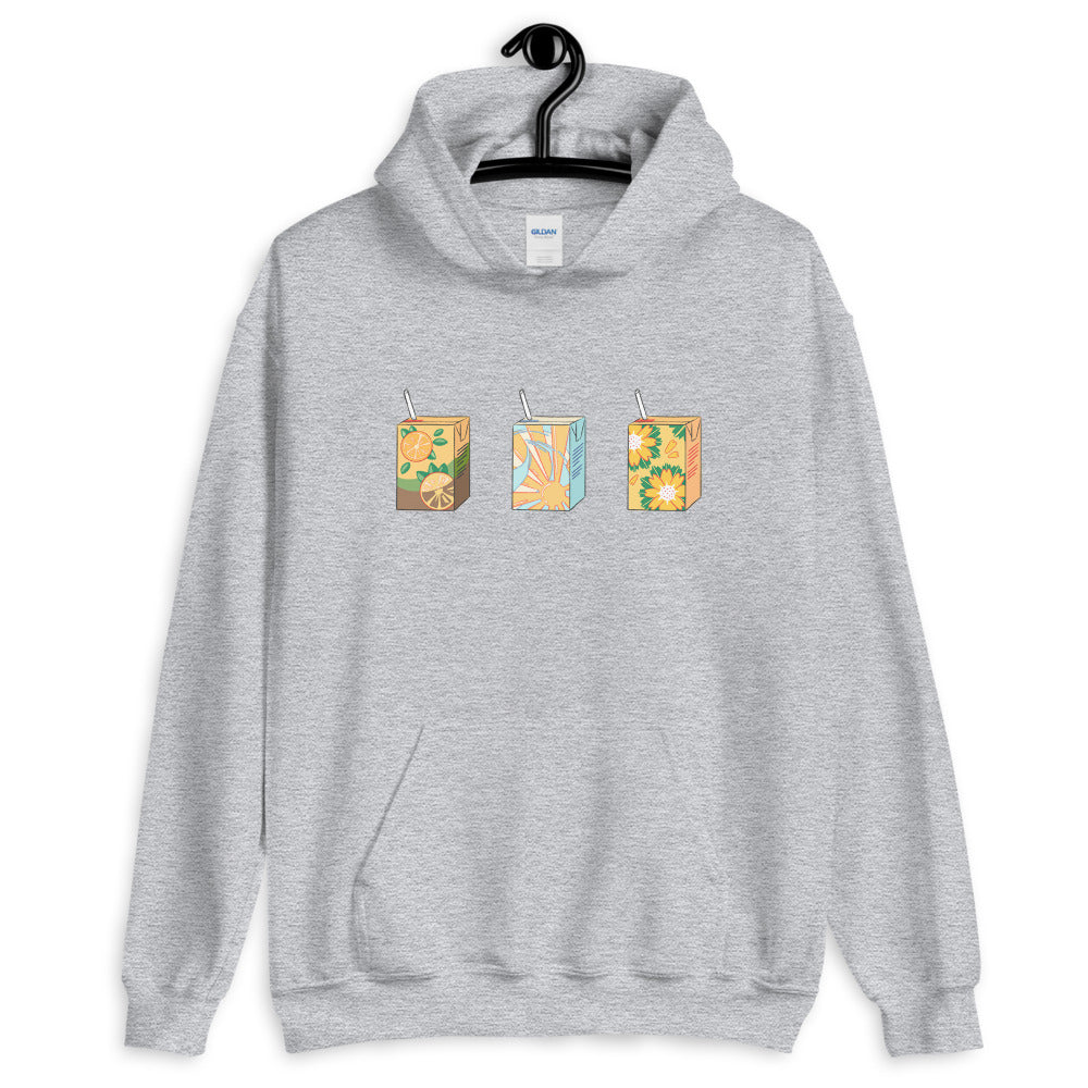 Juicebox Trio Hoodie (Women's)