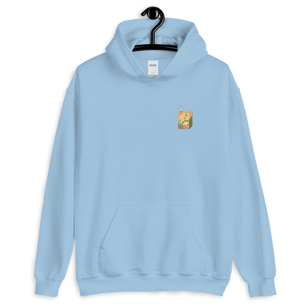 Lemon Tea Hoodie (Men's)