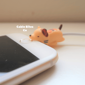 Cable Animal Bites - Cat
