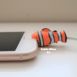 Cable Animal Bites - Clownfish