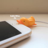 Cable Animal Bites - Duck