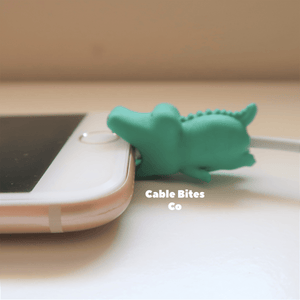 Cable Animal Bites - Alligator
