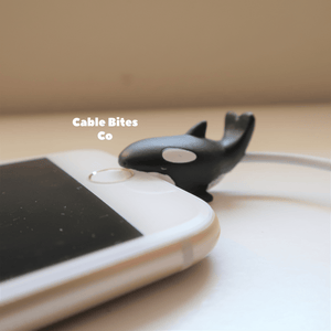 Cable Animal Bites - Orca