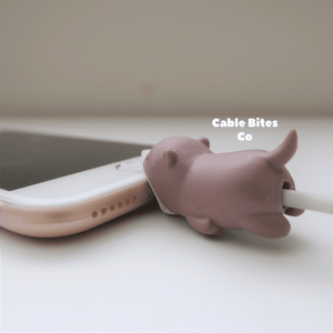 Cable Animal Bites - Otter