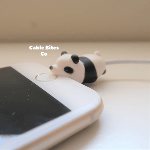 Cable Animal Bites - Panda